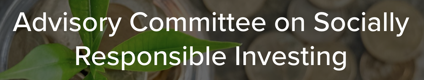 Advisory Committee on Socially Responsible Investing .png